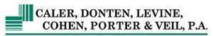 Caler, Donten, Levine, Cohen, Porter & Veil's Company logo