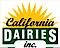 Gino Sticks's Competitor - California Dairies logo