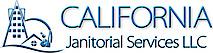 California Janitorial Services's Company logo