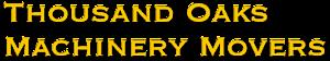 Thousandoaksmachinerymovers's Company logo