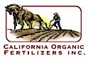 California Organic Fertilizers, Inc.'s Company logo