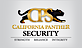 Global Shield Security Services's Competitor - Californiapanther logo