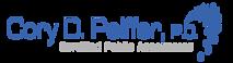 California Precast Concre's Company logo
