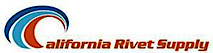 California Rivet Supply's Company logo