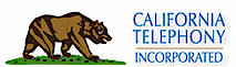 California Telephony's Company logo