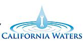 California Waters's Company logo