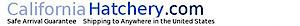 Californiahatchery's Company logo