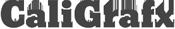 Caligrafx's Company logo