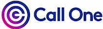 Call One's Company logo