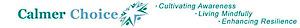 Calmer Choice's Company logo