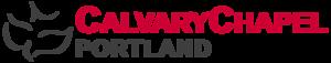 Calvary Chapel Portland's Company logo