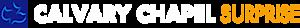 Calvary Chapel Surprise's Company logo