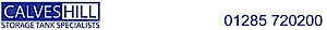 CALVES HILL LIMITED's Company logo