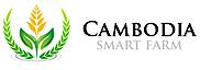 Cambodia Smart Farm's Company logo