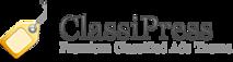Cambodian Market's Company logo