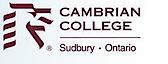 Cambrian College's Company logo