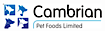 Bella and Duke's Competitor - Cambrian Pet Foods logo