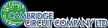 Cambridge Circuit's Company logo