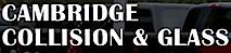 Cambridgecollision's Company logo