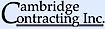 Asher Nichols & Craftsmen's Competitor - Cambridgecontracting logo