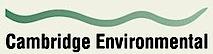 Cambridge Environmental's Company logo