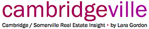 Cambridgeville By Lara Gordon, Realtor's Company logo