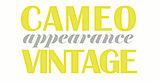 Cameo Appearance Vintage's Company logo