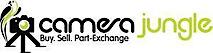 Camera Jungle's Company logo