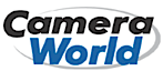 Cameraworld's Company logo