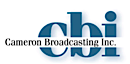 Cameron Broadcasting's Company logo