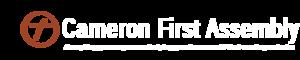Cameron First Assembly Of God Church's Company logo