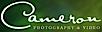 Simply Photos Photography's Competitor - Cameron Photography & Video logo