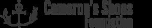 Camerons Shoes Foundation's Company logo