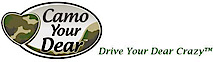 Camo Your Dear's Company logo