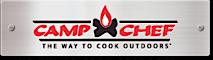 Camp Chef's Company logo