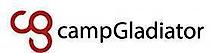 Camp Gladiator's Company logo
