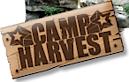 Camp Harvest's Company logo