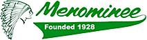 Camp Menominee's Company logo