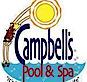 Campbell'S Pool & Spa's Company logo