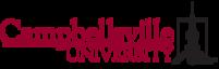 Campbellsville University's Company logo
