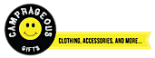 Camprageous Gifts's Company logo