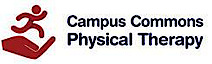 Campus Commons Physical Therapy's Company logo