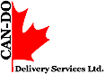 Can-do Delivery Services's Company logo