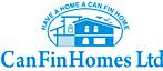 Can Fin Homes's Company logo