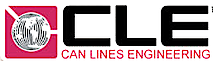 Can Lines Engineering's Company logo