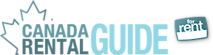 Canada Rental Guide's Company logo
