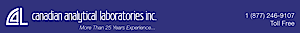 Canadian Analytical Loboratories's Company logo