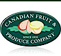 Canadian Fruit & Produce's Company logo