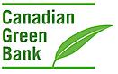 Canadian Green Bank's Company logo