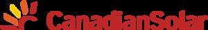 Canadian Solar's Company logo